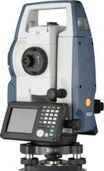 Robotic DX Total Station