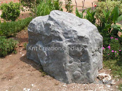 Jumbo Artificial Rock