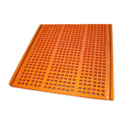 Polyurethane PU Screens