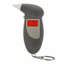 Breath Alcohol Tester