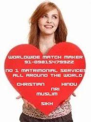 Marriage Bureau - Matrimonial Services Service Provider from Ludhiana