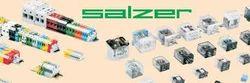 SALZER Multi Pin Relays