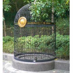 Garden Decorative Items Garden Cage Exporter from Moradabad