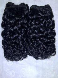 Mongolian Curly Hair Weave