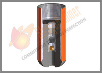 Auto Fill-up Float Shoe Conventional & Non Rotating