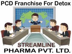 Ayurvedic PCD Pharma  Franchise For Detox Medicine in Pan India