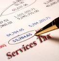 Service Tax Consultation Service