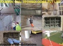 Building Rehabilitation And Retrofitting
