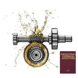 Houghton Special Additives Gear Lubricant