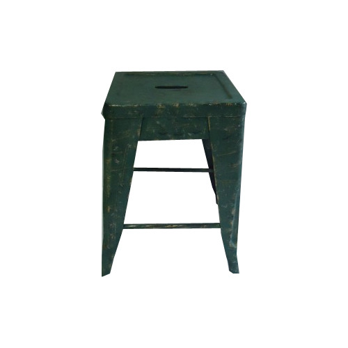 Enjoyable Metal Furniture Metal Garden Stool Manufacturer From Moradabad Andrewgaddart Wooden Chair Designs For Living Room Andrewgaddartcom