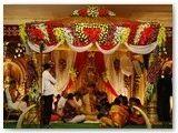 Mandap Entrance Decorations