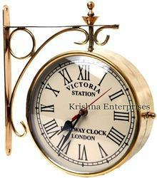 Station Clock At Best Price In India