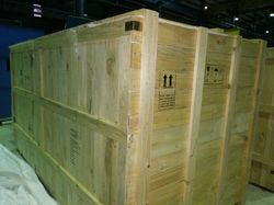 ISPM 15 Treated Seaworthy Packing Boxes