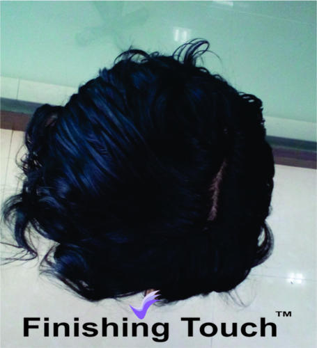 Male Hair Wig Scalp Touch System Male Hair Wig Wholesale