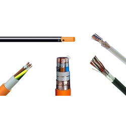 NHXH-FE Halogen Security Cables