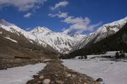 Himachal Pradesh - 15 Days Tour