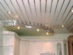 Bathroom Metal False Ceiling