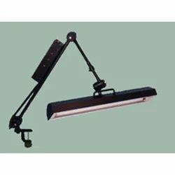 Diamond Assortment Machine Lamp