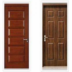 Modular Solid Wooden Door