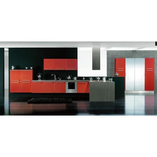View Specifications Details Of Modern: View Specifications & Details Of Modern Kitchen By Allied Interio Decors, New