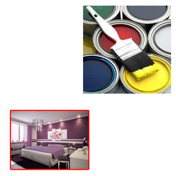 Wall Paints for Homes