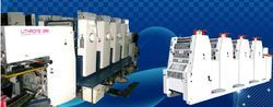 Multy Color Offset Printing