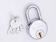 Tarzen (Hardened) Dual locking