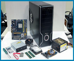 PC Assembling Service