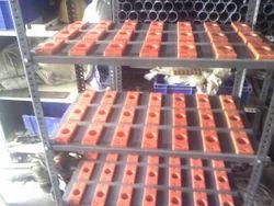 Slotted Angle Filing Racks