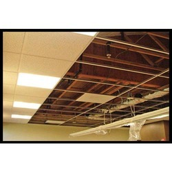 False Ceiling Material