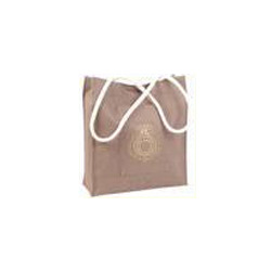 Jute Hyper Shopping Bag