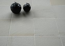 Mint Sand Blasted Sandstones