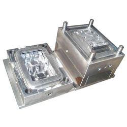 Plastic Mold Maker - Plastic Mould Maker Latest Price