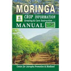 Moringa Cultivation Instruction Manual