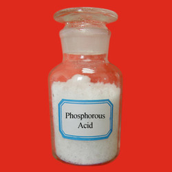 Phosphorous Acid