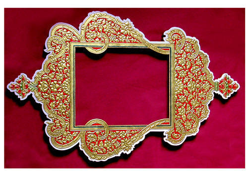 20x13 Inches Wooden Frame Equality Manufacturer In Kote Gate