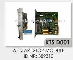 Dornier At Start Stop Module
