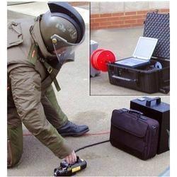 RTVS Bomb Disposal Kit