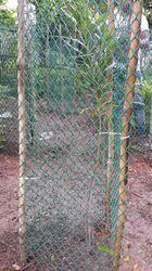 Fibre Tree Guard (HDPE)