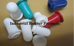 Pharmaceutical Rubber Wads