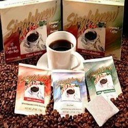 Coffee Tea Bag Lion Agri Fab Private Limited
