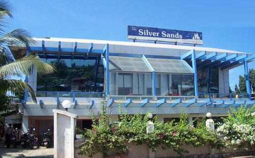 Silver Sands Hotel Goa Hotel Booking Service Hotel Reservations