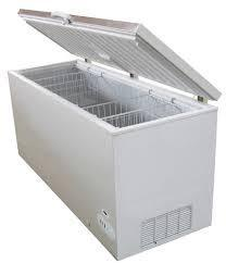 Deep Freezer Refrigeration