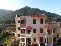 Second Homes or Holiday Homes in Bhimtal