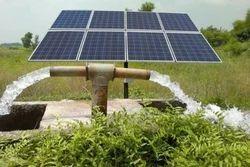 Solar Pump Monitoring System