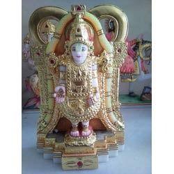 Tirupati Balaji Sculpture