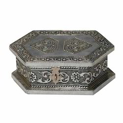 Brass Decorative Boxes