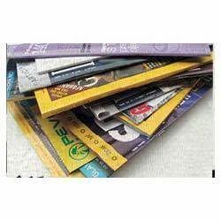 Soft Books Binding Service