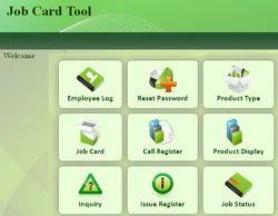 Job Card Pro