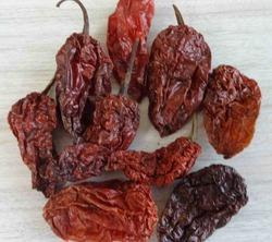 Naga Jolokia Chilli, Packaging: Packet